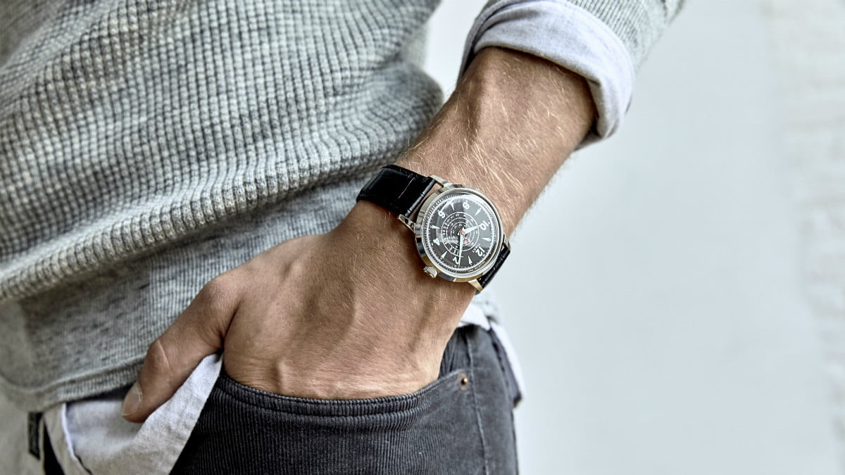 timex x todd snyder beekman watch profile images specs 4