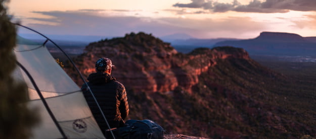 When to Book Your National Park Campsite for Summer 2021