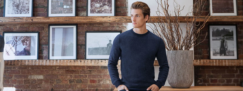 zachary prell teams with naadam cashmere on winter capsule feature